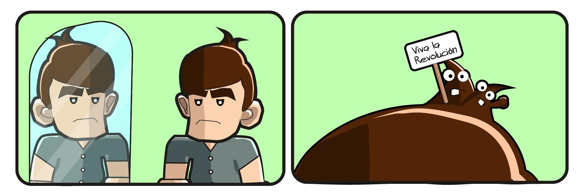REBEL HAIR - Donuts Factory