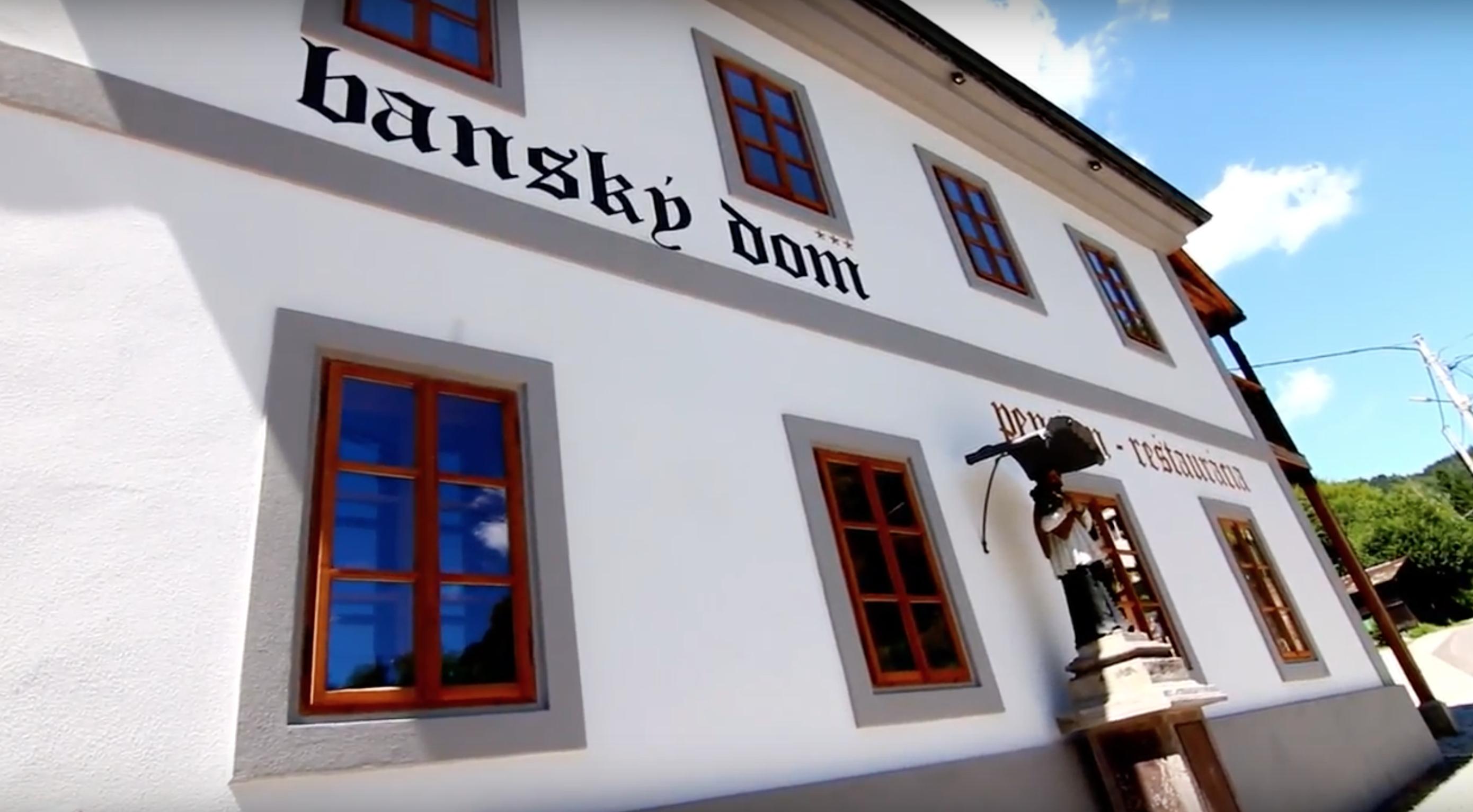 Bansky dom